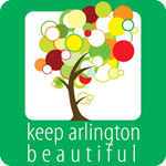 keep arlington beautiful