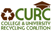 College & University Recycling Coalition logo
